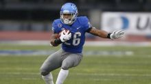 Falcons scouting profile: Buffalo RB Jaret Patterson