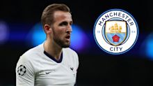 'Man City should definitely go for Kane' - Tottenham striker would give Guardiola a 'plan B', says Sinclair
