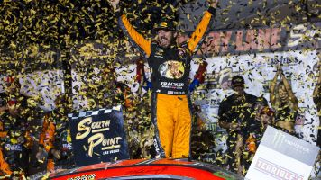 Power Rankings: Truex moves to top after Vegas