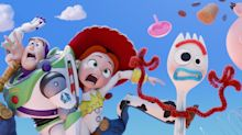 Rave reviews help land 'Toy Story 4' perfect Rotten Tomatoes score