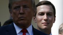 Jared Kushner Gave Saudi Crown Prince Advice After Khashoggi Slaying: NY Times