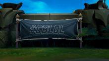 Final do CBLoL terá conteúdo especial e exclusivo no Twitter