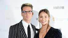 Made In Chelsea's Oliver Proudlock marries Emma Louise Connolly
