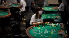 Japan passes controversial law to allow casinos