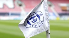Wigan administrators say adverse publicity led to offer being withdrawn