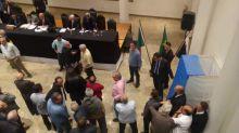 Diretoria do Vasco nega legitimidade de Assembleia Geral. Mussa rebate