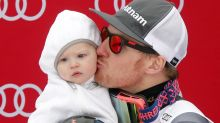 Olympic Skier Ted Ligety's Son 'Could Give 2 S***s That Daddy Sucked At Work'