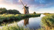 Norfolk and Suffolk attractions