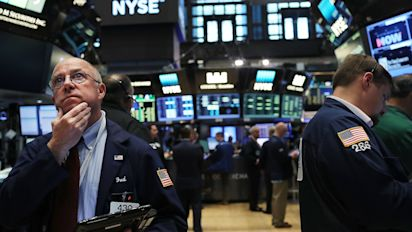 Dow hits 26,000 for first time