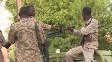 Ex-presidente sudanês acusado de corrupção