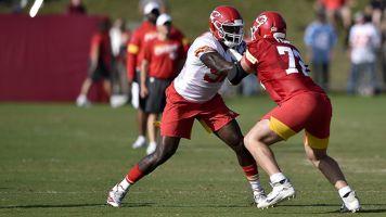 0dd7faad Josh Crockett | Kansas City Chiefs | National Football League ...