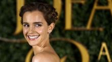 This is why Emma Watson avoids taking selfies with her fans