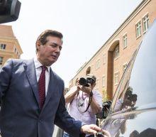 Mueller Seeks to Bar 'Vindictive'Defense at Manafort Trial