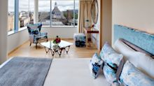 The best five-star hotels in Edinburgh