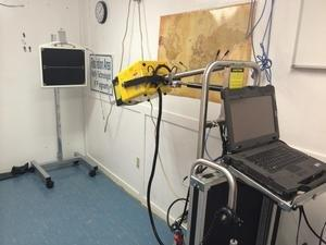 Remote Medical International and vRad Support U S  Military