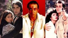 Happy Birthday Sanjay Dutt: 5 Best Films Of Bollywood's Original Bad Boy With A Heart Of Gold