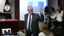 Peruvian judge orders ex-President Kuczynski to pre-trial jail for three years