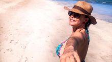 Regiane Alves assume namoro com empresário