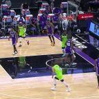 Top plays from Sacramento Kings vs. Minnesota Timberwolves