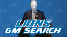 Lions need to pass on John Dorsey as a GM candidate