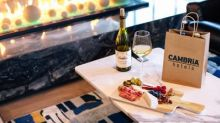 Cambria Hotels And Cambria Estate Winery Announce Collaboration To Pair Upscale Experience And World-Class Wine