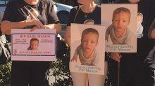 Qld govt to appeal child killer sentence