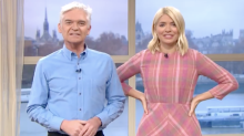 Holly Willoughby teases she will present 'This Morning' hungover again after NTAs
