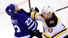 Leafs facing the pressure as another Game 7 in Boston awaits