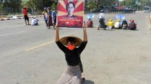 Myanmar junta chief says new elections in two years