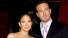 Ben Affleck Says Ex Jennifer Lopez 'Should Have Been Nominated' at 2020 Oscars for Hustlers