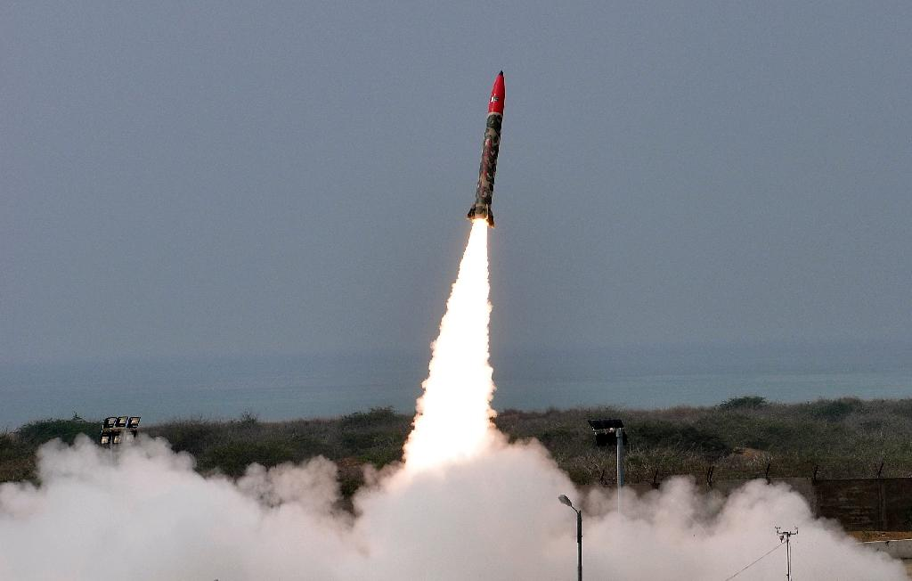 Image result for shaheen iii missile  yahoo