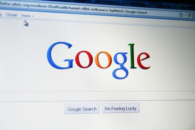 Google's been recruiting programmers based on their search habits