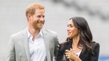 Meghan Markle y el príncipe Harry estrenan cuenta de Instagram