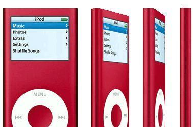 Bono, Oprah introducing iPod nano Red tomorrow?