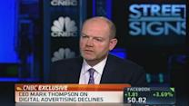 NYT aims to get 'more aggressive' on digital ads, CEO say...