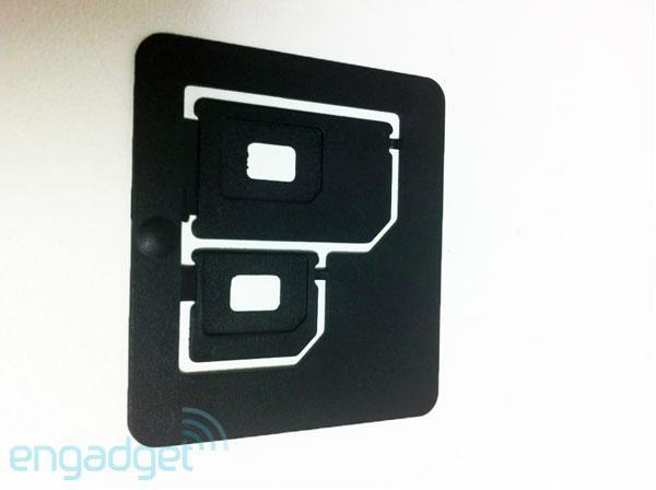 Want to use one of those new nano-SIMs? You'll need one of these