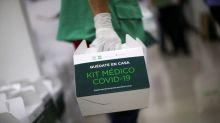 Al menos 20 médicos de hospital público en México infectados con coronavirus
