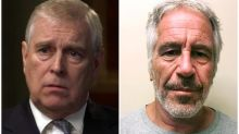 Ghislaine Maxwell's friend says Prince Andrew 'doesn't know a lot' about Jeffrey Epstein because he is 'not that intelligent'