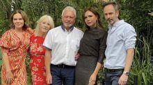 Victoria Beckham celebrates 'inspiring' parents as they mark 50th wedding anniversary