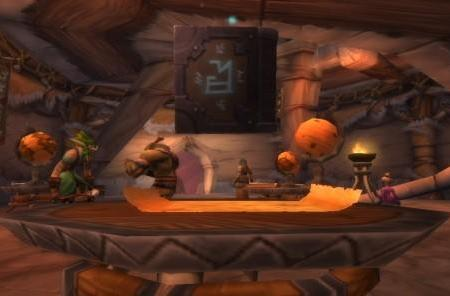 A First Look at Mists of Pandaria Professions: Inscription