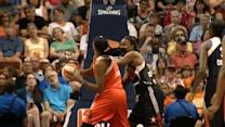 Best of Candace Parker at 2013 WNBA All-Star