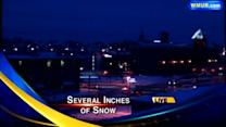 This month ranked the 3rd snowiest February