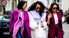 This Color Is The New Millennial Pink