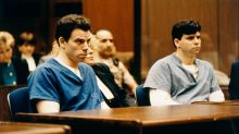 Lyle Menendez Describes Killing His Parents