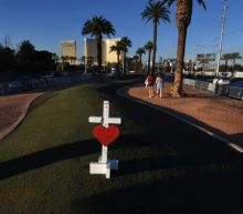 Woman wounded in Las Vegas mass shooting dies after two years of treatment
