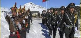 Drones Deployed By Army After Chinese Platoon Increases Activity Along LAC In Uttarakhand