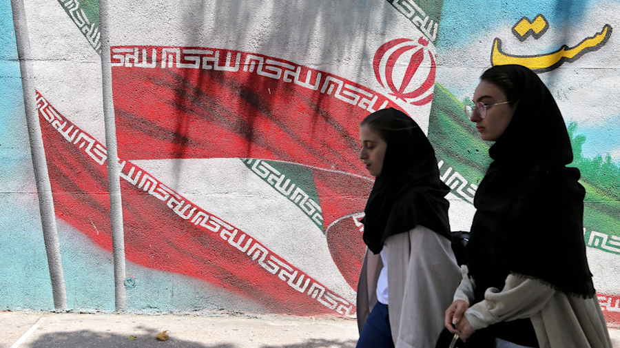Iran arrests 17 members of alleged CIA spy ring