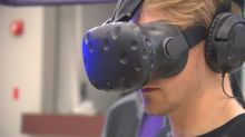 Virtual reality lets teens experience distracted, drunk driving without the consequences