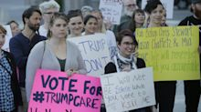 Is healthcare vote the tipping point for liberals regaining control of the House?