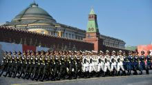 US invites China to arms control talks, seeing opening